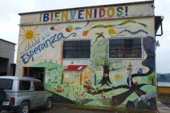 Besuch in Guatemala2015